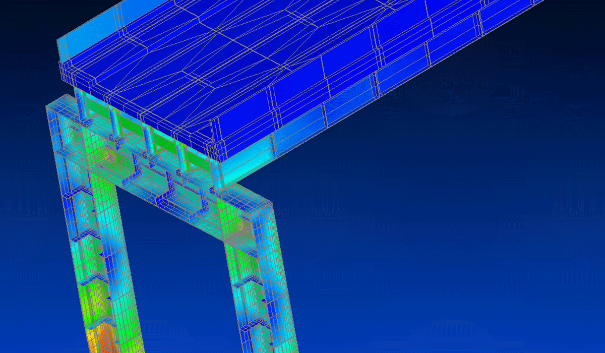 Femap_Bridge
